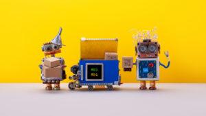 La LOGISTICA 4.0 necesita nuevos profesionales