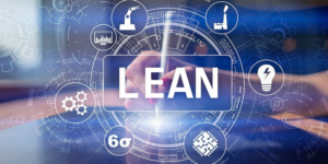 Lean Management al servicio de la Industría 4.0.