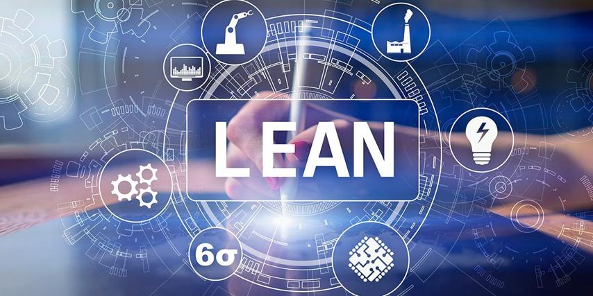 Lean Management al servicio de la Industría 4.0.