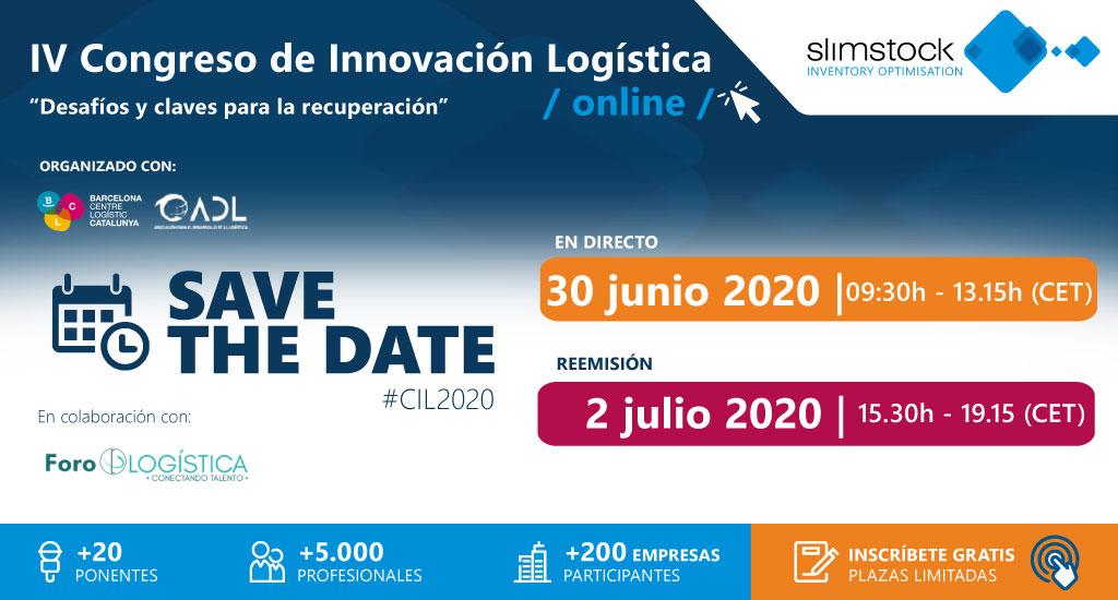 Foro de Logística colabora con el IV Congreso de Innovación Logística