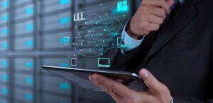 El viaje digital del directivo logístico